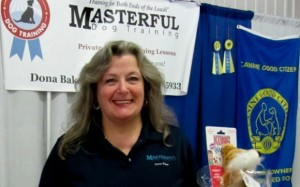 Dona Baker - Masterful Dog Training