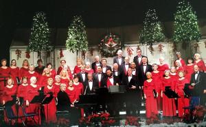 Craven Community Chorus