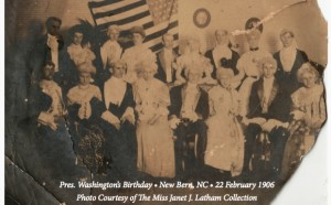 Washington Reception New Bern