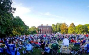 North Carolina Symphony New Bern