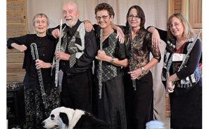 Pamlico Flutes Concert