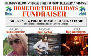 Craven Habitat for Humanity Fundraisers
