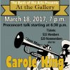 At the Gallery: Carole King