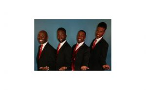 Motown Revue New Bern