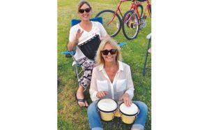 New Bern Drum Circle