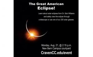 The Great American Eclipse