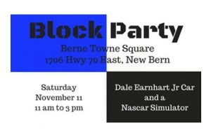 Berne Towne Square Block Party