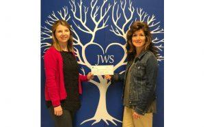 Bate Foundation Grant - James W Smith Elementary