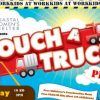 Touch a Truck Plus