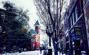 Downtown New Bern NC