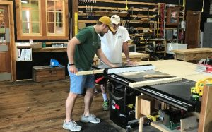 Beginning Woodworking Class At Shop Class News And Information In