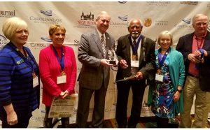 Jefferson Award Recipients