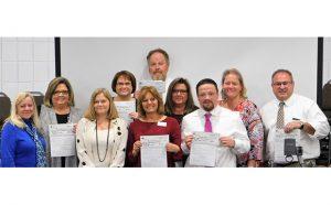 Spring Cycle PIE Grant Winners