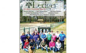 Ledger Magazine - 2nd Qtr 2018