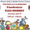 VFW Fundraising Flea Market