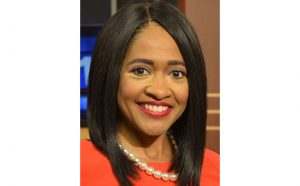News Anchor, Valentina Wilson, Supports National Women Build Week