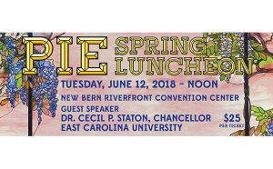 PIE Spring Luncheon 2018