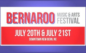 Bernaroo Music and Arts Festival