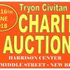 Tryon Civitan Club Charity Auction