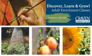 Adult Enrichment Program