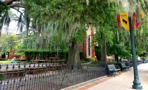 Christ Church - Downtown New Bern NC