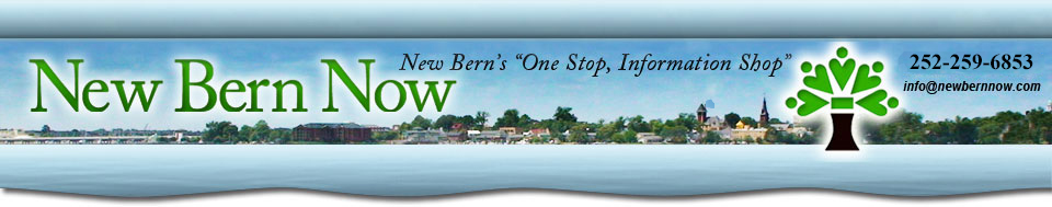 Live and Local New Bern – NewBernNow.com