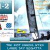 NYRA Labor Day Regatta 2018
