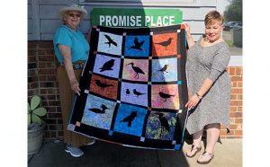 Promise Place Quilt