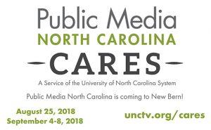Public Media North Carolia Cares