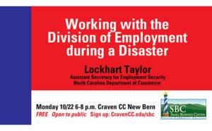 Disaster Unemployment Assistance