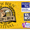 New Bern Bacon & Brew Festival 2018