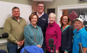 New Bern Now's Podsquad