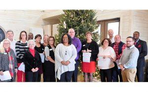 Bate Foundation Grant Winners