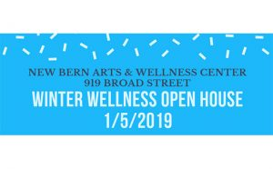 New Bern Arts and Wellness Open House