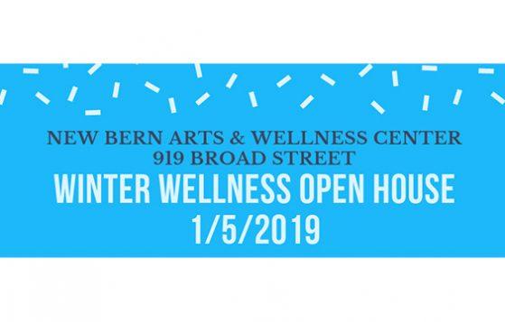 New Bern Arts and Wellness Open House