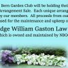 New Bern Garden Club