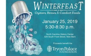 WinterFeast New Bern, NC