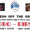 Elks Lodge #764 Fundraiser for Veterans