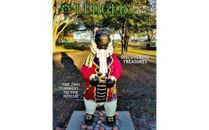 New Bern's Ledger Magazine - 1st Qtr Edition
