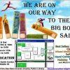 Spring Big Book Sale 2019