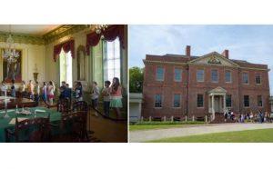 Tryon Palace Scholars Program