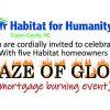 Blaze of Glory - Craven Habitat