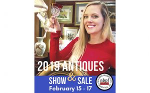 New Bern Antique Show and Sale