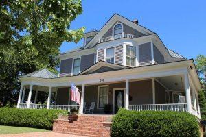 David S. Congdon House