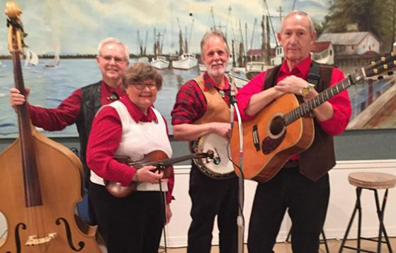 Harbour Sounds Performance