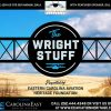 The Wright Stuff - ECAHF Gala