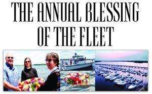 Blessing of the Fleet 2019