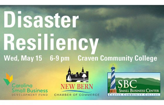 Small Business Center Disaster Resiliency
