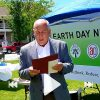 Mayor Dana Outlaw - Earth Day Proclamation