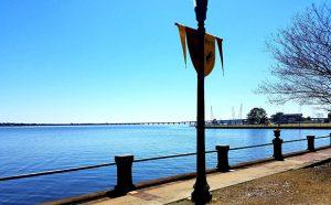 Riverwalk - New Bern NC